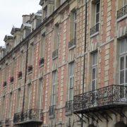 Placement immobilier - Patrimoine et Financement