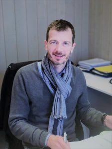 Cyrille Ouvrard - Courtier en prêt immobilier à Paris