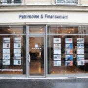 Courtier immobilier à Paris - Patrimoine et Financement
