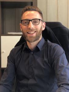 Sylvain Lascaux - Courtier en prêt immobilier à Paris