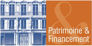 Patrimoine et Financement