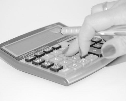 Simulez votre capacité d'emprunt - Patrimoine et Financement